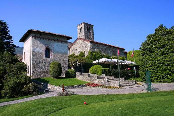 esterni golf club luvinate varese